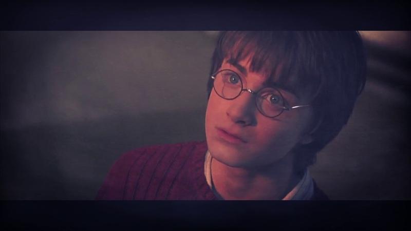 Harry Potter Tom Riddle - Undisclosed Desires