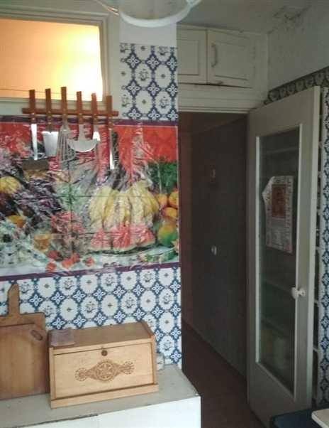 купить 2-комнатную Трухинова 9