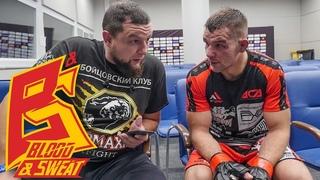 """Алексей Полпудников - """"4 бой пройдет только в Казахстане!"""""""