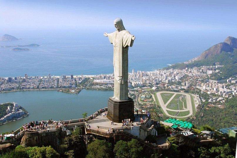 Бразилия, какая она?