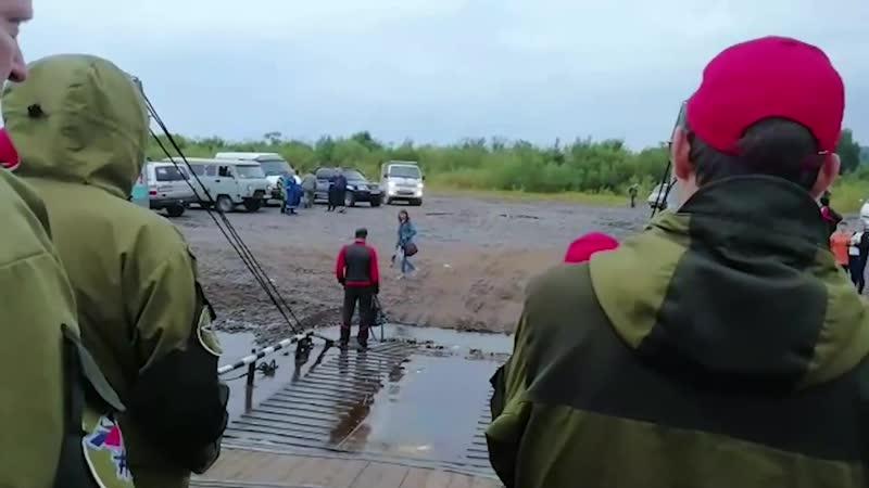Команда «Молодежки ОНФ» продолжает помогать в пяти районах Иркутской области