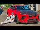 Самый страшный Lamborghini URUS Тюнинг за 12 000 000 р Тесла умерла в автосалоне