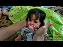 Распаковка куклы реборн / Reborn Baby Box Opening