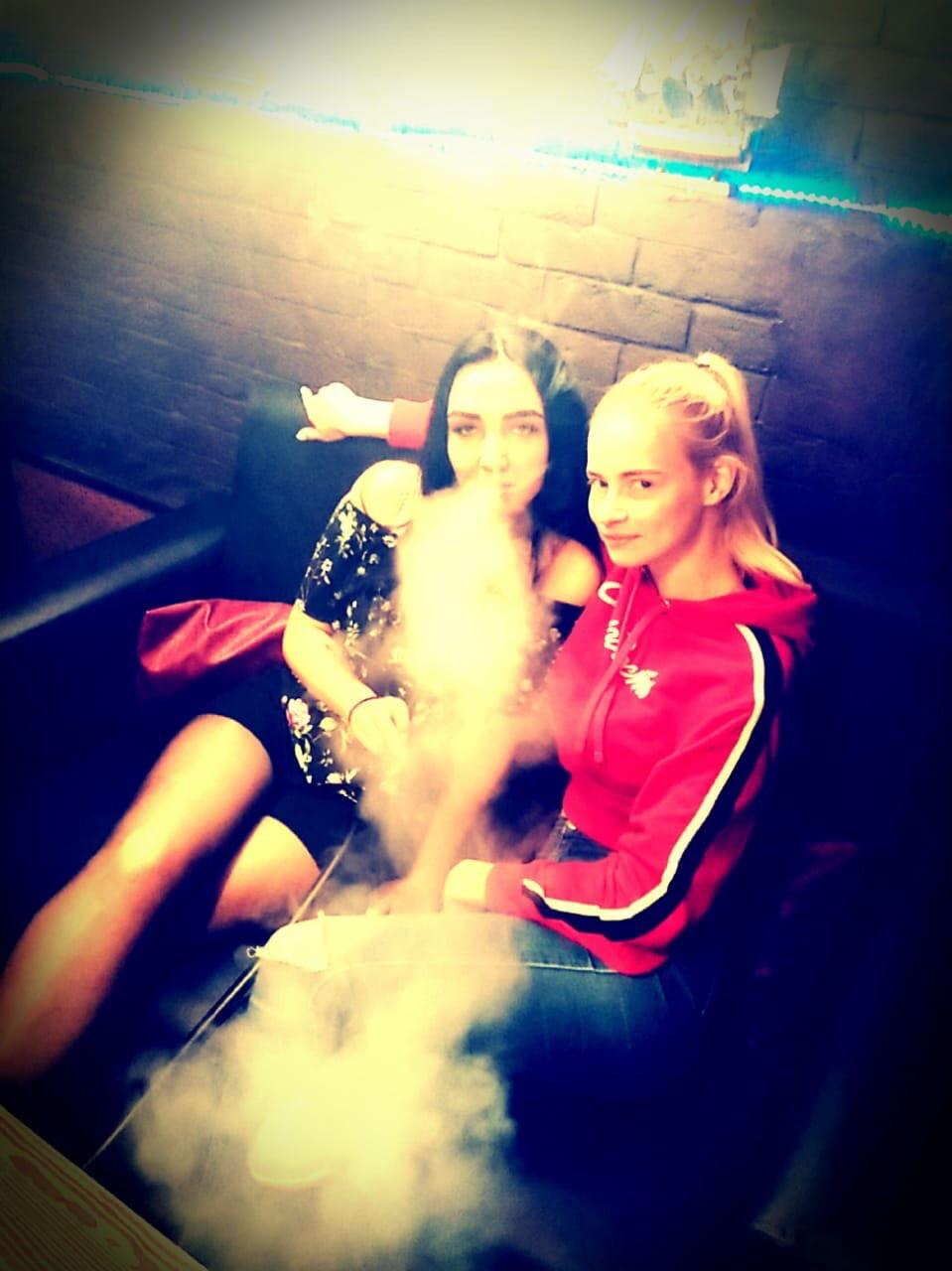 Кальянная «Z Club» - Вконтакте