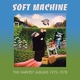 Soft Machine - Song of Aeolus