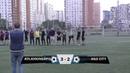 Атлетико Кукунейро 3 2 Anji City Обзор матча