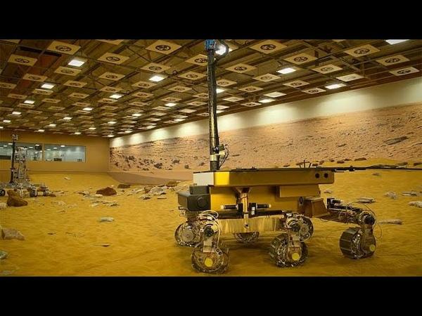 Alla scoperta di Marte l'uomo presto sul pianeta rosso