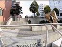 GoldenBoy Serious Stunt Sport Barrowing
