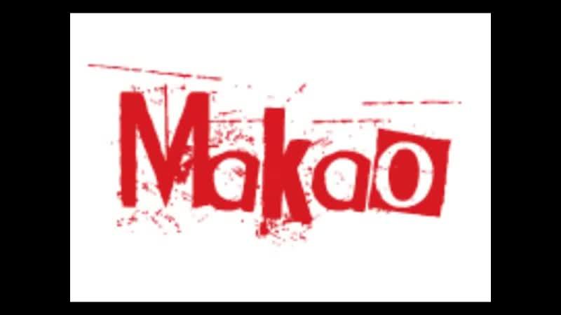 From November Man flim. Makao song