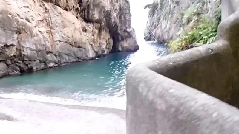 Fiordo di Furore - una bellezza che ti incanta - Costiera Amalfitana