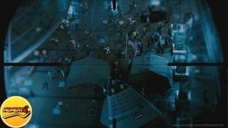Отстрел зомби и гражданских.Фильм «28 недель спустя» (28 Weeks Later) 2007 год