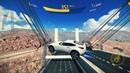 Asphalt 8 - Pontiac Solstice GXP R D WELCOME BACK , 2 lab 016 test - AI, tunning 5555 5554