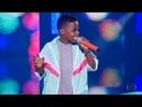 Jeremias Reis canta Chuva de Arroz Shows ao vivo The Voice Kids Brasil 2019