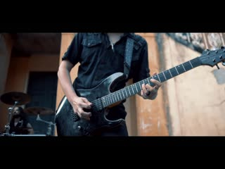 Kalidia - circes spell [official music video]
