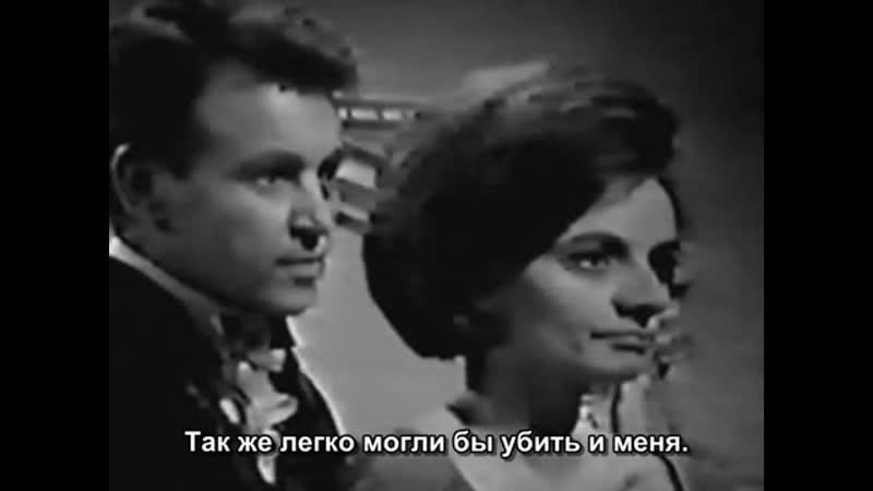 DWC S01E08 - Reign of Terror (Part 5 - A Bargain of Necessity) [LC recon] (rus sub)