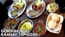 Gordon Is Blown Away By Small Indian Restaurants Performance Food | Ramsay's Best Restaurant