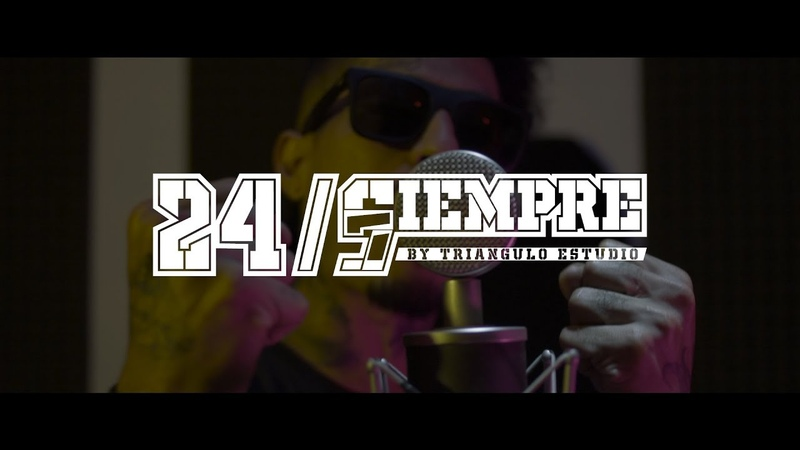 24/siempre - Yema Ice - Cypher