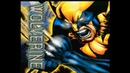 X-Men: Mutant Academy 2. PS1. Walkthrough (Wolverine)