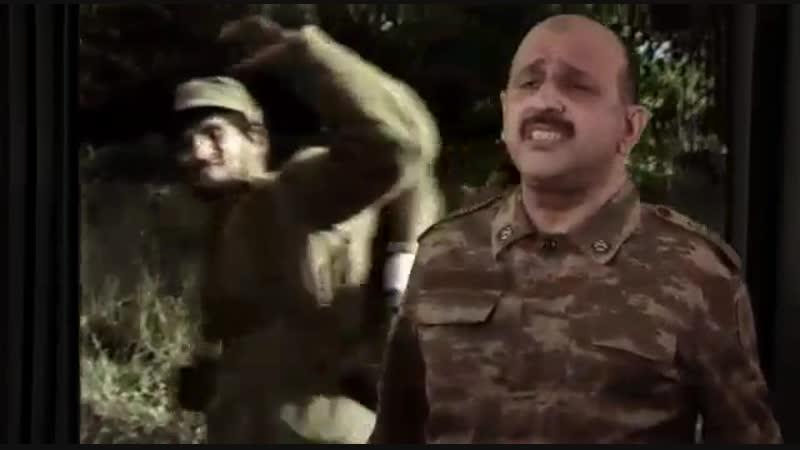 """Новый видеоклип """"Fədailər""""."""