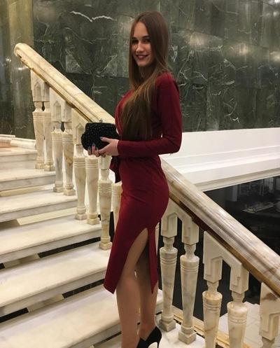 Алевтина Быкова