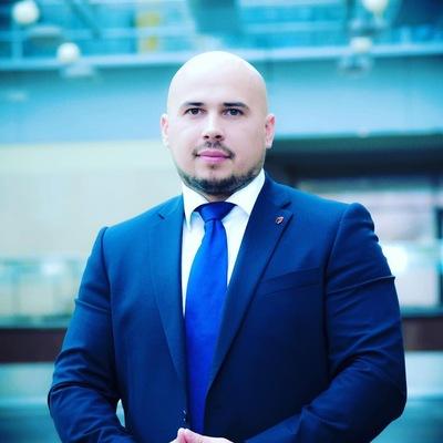 Андрей Газов