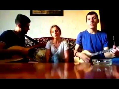 Ani Varamashvili - მინდა გიმღერო ჩემს სიყვარულზე
