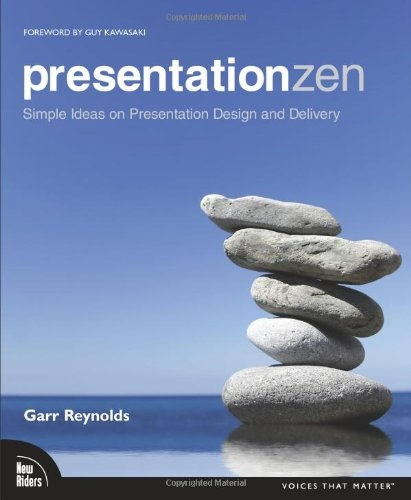 Garr Reynolds] Presentation Zen  Simple Ideas on