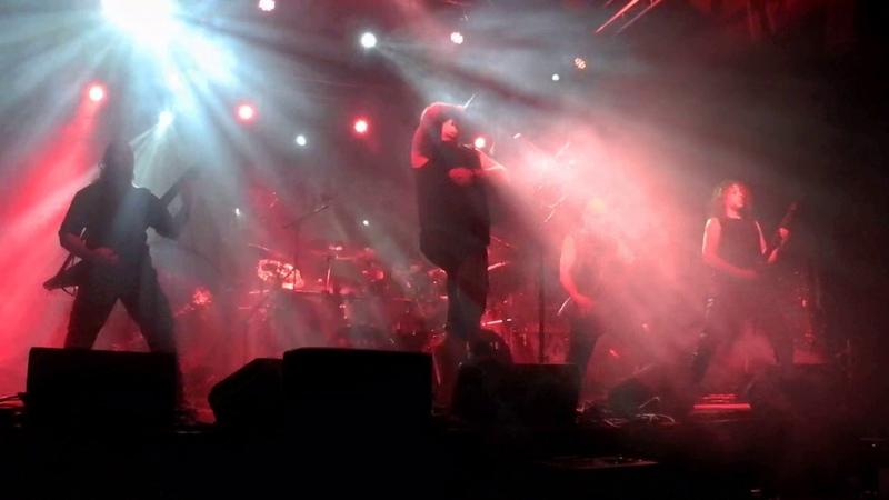 INSIDIUS-The Uprising Live- B90 Gdańsk 2016