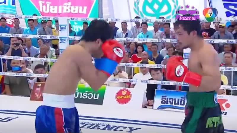 Knockout CP Freshmart vs. ArAr Andales