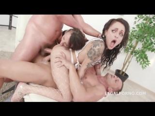 толпой двух подруг Lyna Cypher, Holly Hendrix boobs fake taxi webcam Hardcore nylons Dildo Masturbating Pornstar Hot