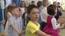 Детский сад в Апатитах получил в подарок облучатель рециркулятор