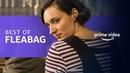 Best of Phoebe Waller Bridge as Fleabag Prime Video