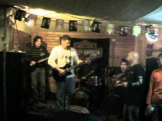 В.О.Т.-Челябинск  - сельский блюз и поколение Rock&Blues Club