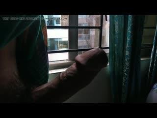 Dick flash to bangladeshi housewife