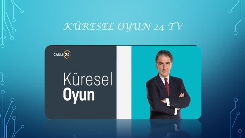 Selim Atalay ile Küresel Oyun (04.01.2018)-08