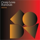 Обложка Rumours - Crazy Love