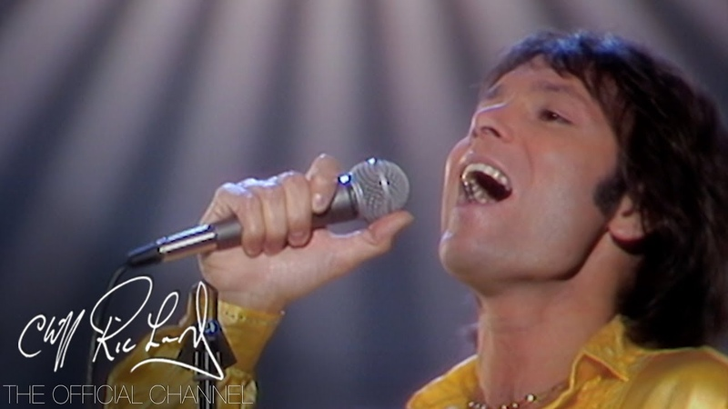 Cliff Richard We Don't Talk Anymore Starparade 11 10 1979