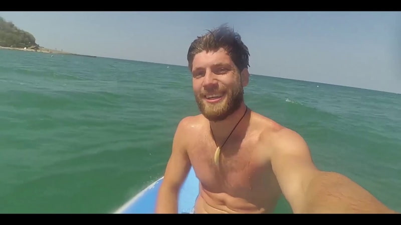 Windsurfing Sevastopol