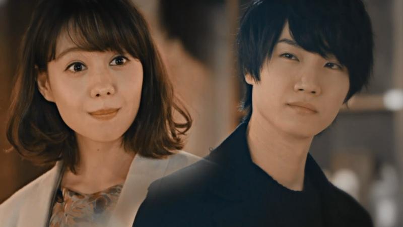 Haruto x Kaori || Im devilish