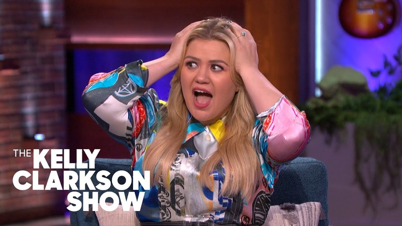 AGT Contestant Kodi Lee Gives Jaw Dropping Performance For Simon The Kelly Clarkson Show