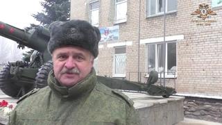 Царица войны: артиллерия ДНР и захваченные гаубицы ВСУ