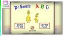 Living Books - Dr. Seuss's ABC (Read To Me)
