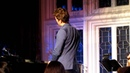Jonathan Groff Singing Moon River in tribute to Andy Williams Live at The Cabaret