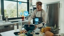 What's Cooking with Neymar Jr. and the Wish App?