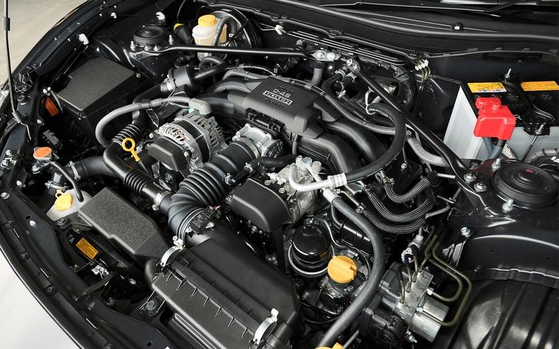 Toyota 4U-GSE