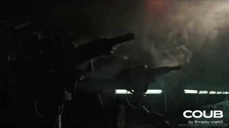 Отстрел чужих