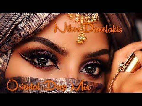 Oriental Deep House Vibes mix 3 2018 Dj Nikos Danelakis Best of Ethnic Deep Chill House