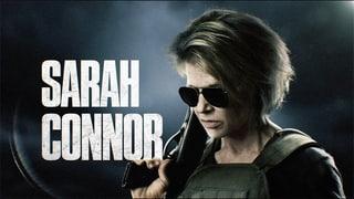 Terminator: Dark Fate  (2019) - Sarah Connor Character Featurette - Paramount Pictures