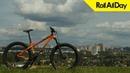 НОРМАЛЬНЫЙ ОБЗОР Format 1311 Plus 2017 велосипед на широких покрышках