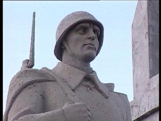 Мой САЛЯМ. История города Дюртюли.